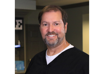Montgomery cosmetic dentist Dr. Bradley W. Willis, DMD, PC