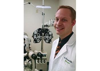 Shreveport pediatric optometrist Dr. Bradly Larson, OD