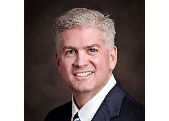 Provo orthopedic Dr. Brady P. Barker, MD
