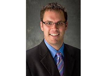 Kansas City urologist Brandan Kramer, MD