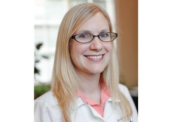 Portland podiatrist Dr. Brandi Myers, DPM