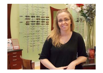 Port St Lucie eye doctor Dr. Brandi Warburton, OD
