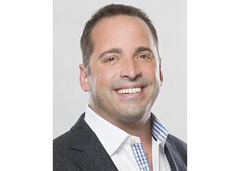 Rochester orthodontist Brandon Comella, DDS, MS