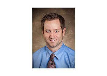 Pueblo pain management doctor Brandon Green, MD