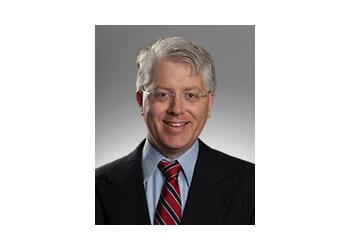Sioux Falls endocrinologist Brandon Allard, MD