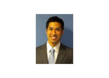 Corona urologist Brandon Louie, MD