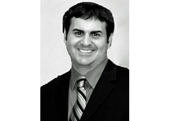 Baton Rouge psychologist Dr. Brandon P. Romano, Psy.D