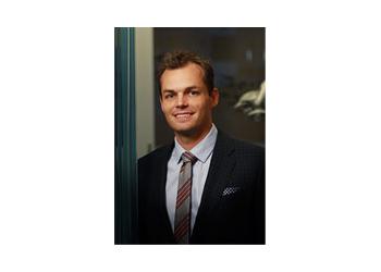 Boise City cosmetic dentist Dr. Brandon Taylor, DMD
