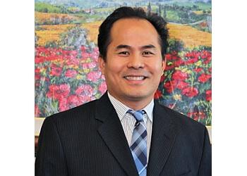 Dr. Brandon Thai, DDS