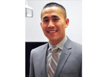 Garden Grove orthodontist Dr. Brandon Tuan Hoang, DDS
