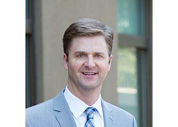 Modesto podiatrist Dr. Brandon Tullis, DPM