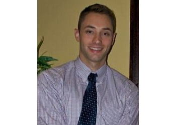 Chattanooga physical therapist Dr. Brandon  Whitworth, DPT, OCS, SCS, CSCS