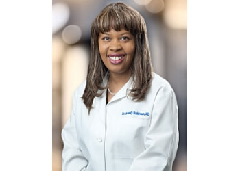 Grand Prairie primary care physician Dr. Brandy Robinson, MD