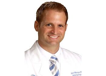 Murfreesboro ent doctor Dr. Brannon D. Mangus, MD