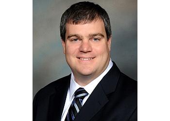 Rockford chiropractor Dr. Brant Hulsebus, dc