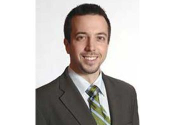 Des Moines chiropractor Dr. Braxton Pulley, dc