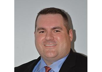 Joliet podiatrist Dr. Breck Tiernan, DPM