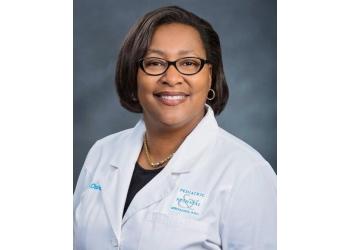 Louisville pediatrician Brenda A. Osborne, MD