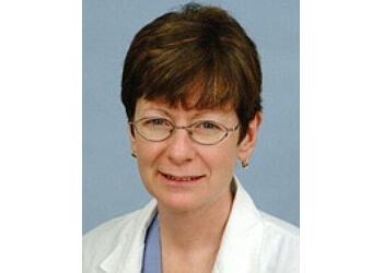 Worcester gynecologist Dr. Brenda E. Hallenbeck, MD