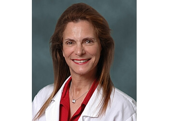 Long Beach gynecologist Brenda P. Jacobs, MD