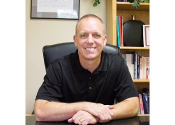 Bakersfield chiropractor Dr. Brendon Bradley, DC - BRADLEY CHIROPRACTIC NUTRITION CENTER