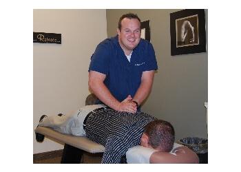 Gilbert chiropractor Dr. Brennan G. Bates, DC