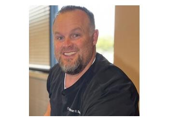 Gilbert chiropractor Dr. Brennan G. Bates, DC, CCSP, CSCS - BETTER CHIROPRACTIC