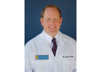Albuquerque podiatrist Dr. Brent A. Frame, DPM - FOOT & ANKLE SPECIALISTS OF NEW MEXICO