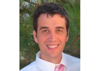 Fresno kids dentist Dr. Brent D. Powell, DMD