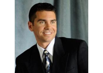 Boise City eye doctor Dr. Brent Galvan, OD