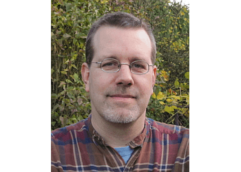Vancouver psychologist Dr. Brent Lindberg,  Ph, D, MC, NCC