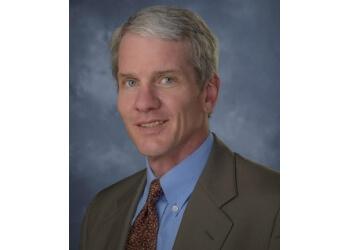 Overland Park psychiatrist Dr. Brent Menninger, MD