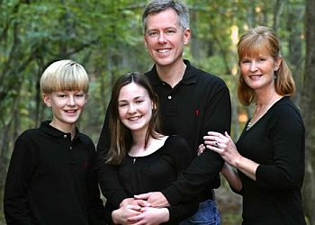 Athens dentist Dr. Brent Nail, DMD