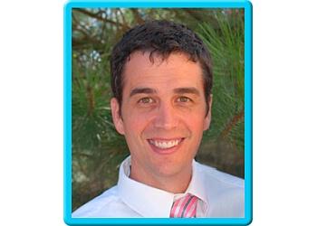 Visalia kids dentist Dr. Brent Powell, DMD
