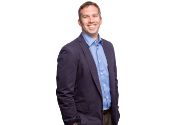 Richmond dentist Dr. Brent Rusnak, DDS