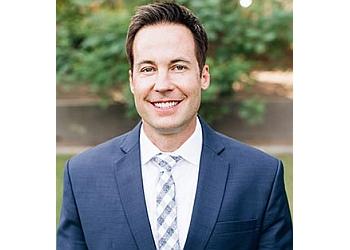 Gilbert orthodontist Dr. Brent Tyler Robison, DMD, MS, MSD