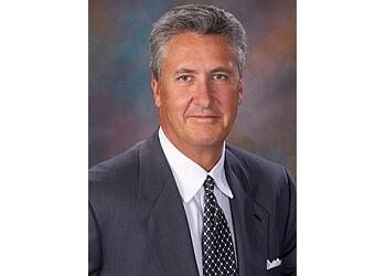 St Petersburg orthopedic Dr. Brett Bolhofner, MD