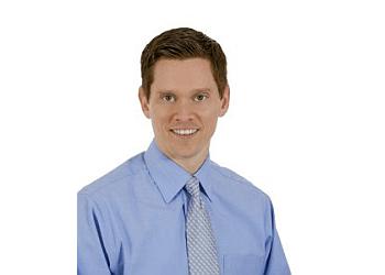 Tacoma psychologist Dr. Brett Copeland, Psy.D