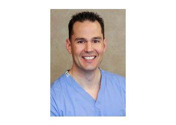 Arvada podiatrist Dr. Brett D. Sachs, DPM, FACFAS