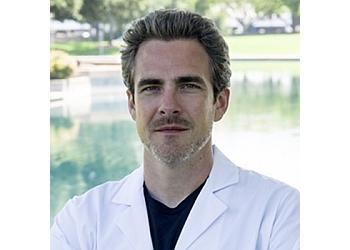 Oakland podiatrist Dr. Brett Dupont, DPM