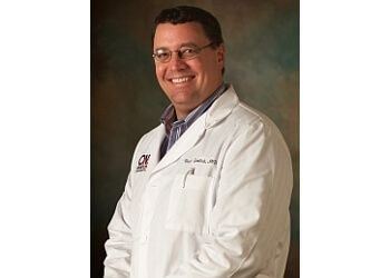Fort Wayne orthopedic Dr. Brett F. Gemlick, MD