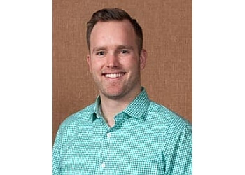 Grand Rapids kids dentist Dr. Brett Kingma, DDS