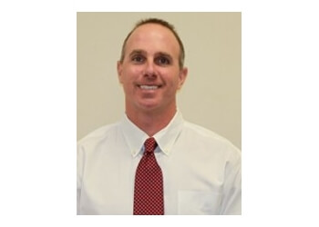 Knoxville physical therapist Brett Kolnick, MSPT, CSCS