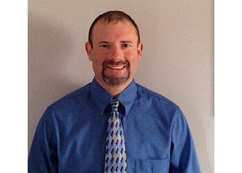 Topeka eye doctor Dr. Brett M. Oxandale, OD