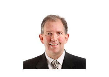 Elizabeth urologist Dr. Brett Opell, MD