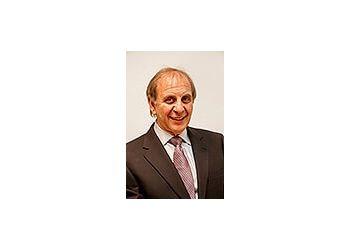Las Vegas endocrinologist Dr. Brian A. Berelowitz, MD