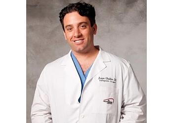 Tulsa orthopedic Dr. Brian A. Chalkin, DO