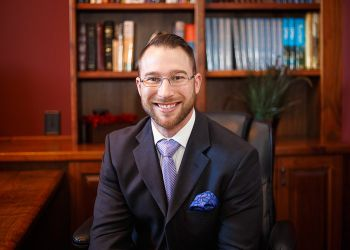 Little Rock psychologist Dr. Brian Anderson, Psy.D., MPA - INTEGRATED PSYCH SOLUTIONS
