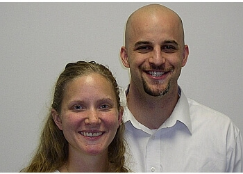 Allentown chiropractor Dr. Brian Barrett, DC