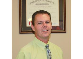 Joliet eye doctor Dr. Brian Bouton, OD
